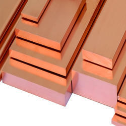 Copper Busbar from PEARL OVERSEAS