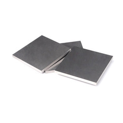 Tungsten Alloy Plate from PEARL OVERSEAS