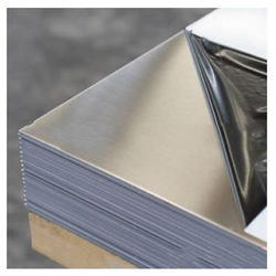 202 Stainless Steel Sheet from PEARL OVERSEAS