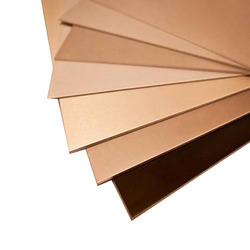Phosphor Bronze Sheet from PEARL OVERSEAS