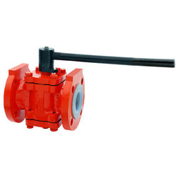 Plug Valve from PEARL OVERSEAS