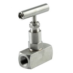 Needle Valve from PEARL OVERSEAS