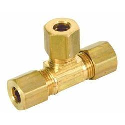 Brass Compression Fitting from PEARL OVERSEAS