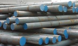 F11 ALLOY STEEL ROUND BARS  from JAINEX METAL INDUSTRIES