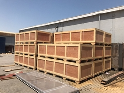 CARGO PACKING AND SHIPPING COMPANY IN DUBAI from HITECH PACK & TRANS LLC