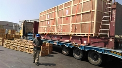 CARGO BOXES MANUFACTURES IN UAE from HITECH PACK & TRANS LLC
