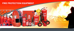 FIRE FIGHTING EQUIPMENT SUPPLIES from CNS ARABIA TECHNICAL LLC