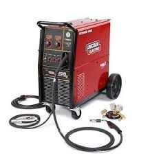 LINCOLN WELDING MACHINES from SALAH & ABDULAZIZ ABAHSAIN WELDING DIVISION