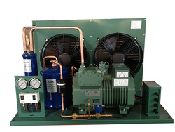CONDENSING UNIT from AVENSIA GENERAL TRADING LLC