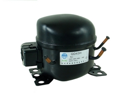 COMPRESSORS from AVENSIA GENERAL TRADING LLC