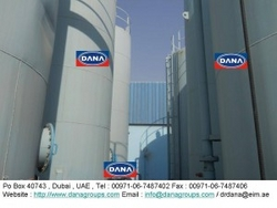 GEAR OIL SAE 90 from DANA GROUP UAE-INDIA-QATAR [WWW.DANAGROUPS.COM]