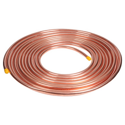 Copper Coils from AVENSIA GENERAL TRADING LLC