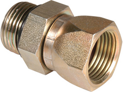 Swivel Couplers HVAC from AVENSIA GENERAL TRADING LLC