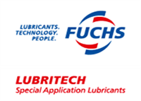 FUCHS LUBRITECH HYKOGEEN 87/40  HOT FORMING OF STEEL (VALVE FORGING) / GHANIM TRADING DUBAI UAE, OMAN +971 4 2821100 from GHANIM TRADING LLC