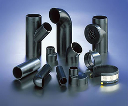 HDPE PIPING SERVICES from RAGHAV CONTRACTING LLC