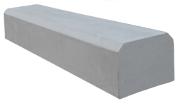 Wheel Stopper Supplier in Dubai  from ALCON CONCRETE PRODUCTS FACTORY LLC
