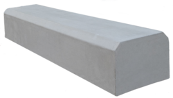 concrete car stopper supplier in Bahrain from ALCON CONCRETE PRODUCTS FACTORY LLC