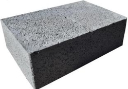 Concrete fence block supplier in Abu Dhabi from ALCON CONCRETE PRODUCTS FACTORY LLC