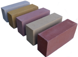 Calcium silicate bricks supplier in Dubai from ALCON CONCRETE PRODUCTS FACTORY LLC