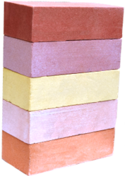 Calcium silicate bricks supplier in Saudi Arabia from ALCON CONCRETE PRODUCTS FACTORY LLC