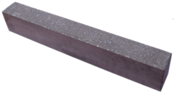 Concrete heel kerb supplier in UAE from ALCON CONCRETE PRODUCTS FACTORY LLC