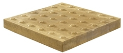 Tectile paver supplier in Abu Dhabi from ALCON CONCRETE PRODUCTS FACTORY LLC