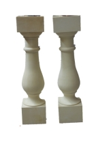 Concrete Balustrades supplier in Qatar from ALCON CONCRETE PRODUCTS FACTORY LLC