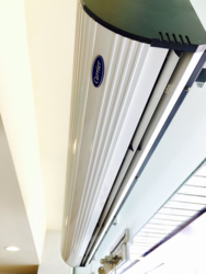 CARRIER AIR CURTAINS - INDUSTRIAL, COMMERCIAL, GENERAL from WESUPPLY GENERAL TRADING FZC