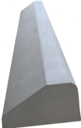 Car stopper manufacturer in Dubai from ALCON CONCRETE PRODUCTS FACTORY LLC