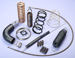 MUSIC WIRE & SPRINGS (CARBON STEEL 1085/ASTM A228) from HITANSHI METAL