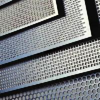 Perforated Sheet from HITANSHI METAL
