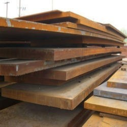 Corten Steel Plates & Sheets from HITANSHI METAL