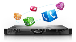 IP Phone Solutions from AVENSIA GENERAL TRADING LLC