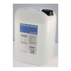 Distilled Water from AVENSIA GENERAL TRADING LLC