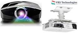 Rent a Projector in Dubai | LED Projector Rentals in Dubai from VRS TECHNOLOGIES