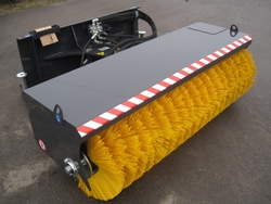 SWEEPER BRUSHES from JBG GENERAL TRADING LLC