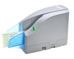 Check Scanner in Ethiopia from ALISTECH TRADING LLC
