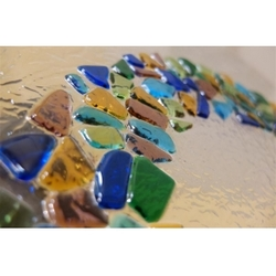 FUZING GLASS SUPPLIERS from GHASSAN DECOR (L.L.C)