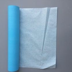 Bed Sheet rolls for hospitals from AVENSIA GENERAL TRADING LLC