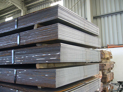 Hot Rolled Sheet Suppliers in UAE from S I T LTD (SABINA INTERNATIONAL TRADING LTD)