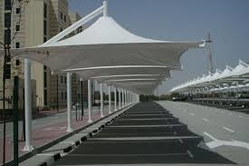 Car Park Shades, Parking Shades, Car Park Shed, Shades, Tensile Shades from CAR PARK SHADES ( AL DUHA TENTS 0568181007 )