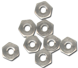Thin Hex Nuts from HITANSHI METAL
