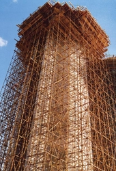 Scaffolding manufacturers in Sharjah from EXCEL GROUP OF COMPANIES