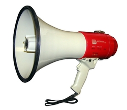 Megaphone from A ONE TOOLS TRADING LLC