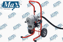 Sectional Sewer Cleaning Machine from A ONE TOOLS TRADING LLC