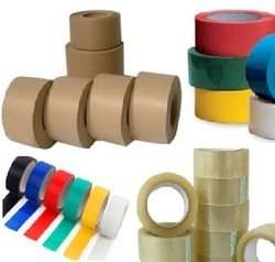 Bopp Tapes from CHYTHANYA BUILDING MATERIALS TRADING LLC DUBAI
