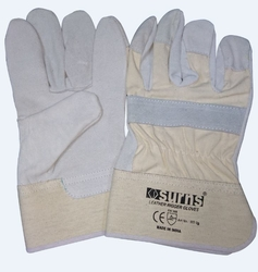 SURNS Leather Gloves RG-03 from CHYTHANYA BUILDING MATERIALS TRADING LLC DUBAI