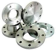 Flanges from AHMED AL ZAABI STEEL FABRICATION L.L.C