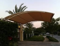 Car park shade in dubai city uae  +971553866226 from AL BAIT AL MALAKI TENTS & SHADES +971553866226