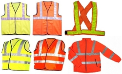 Safety Jackets from AVENSIA GENERAL TRADING LLC
